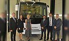 Anadolu Isuzu'dan Yeni Okul Otobüsü