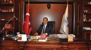Adana BB Başkanı Hüseyin Sözlü röportajı