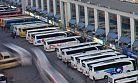 Yurtiçi yolcu taşımacılığı tavan ücret tarifesi belli oldu