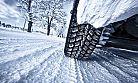 Zorunlu kış lastiği uygulamasında ceza 625 lira