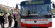 11 otobüs şehiriçi yolcu taşıma hat