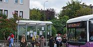 144 adet özel halk otobüsü çalıştırma