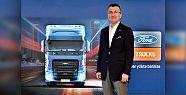 Ford Trucks 25 yılın en yüksek pazar