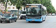 69 otobüslük ihale