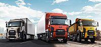 """Ağustos'ta """"0 faizli Ford Trucks'ı..."""