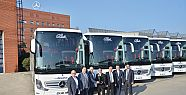 Turizmde umut, otobüse yatırım getiriyor