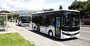 Allison şanzımanlı Noviciti Life otobüsler