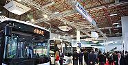 Anadolu Isuzu geleceğin otobüslerini tanıtıyor