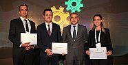 Anadolu Isuzu enerji yönetimi sertifikasını