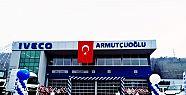 Armutçuoğlu 22 yıllık IVECO Servisini