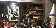 AŞTİ Kooperatif'in Başkanı Çavuş
