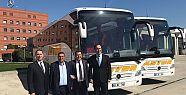 Astor Turizm Mercedes yatırımı ile büyüyor