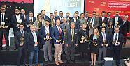 Atlas Lojistik Ödülleri Sahiplerini Buldu