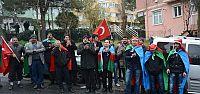 Azerbaycan'dan kargoculara darbe