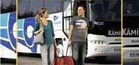 Bayram'da 7 milyon kişi otobüslerle...