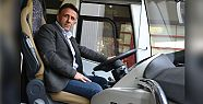 Bireysel otobüsçülere yapılan haksızlık