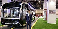 Bozankaya'nın 2020 hedefi 1000 elektrikli