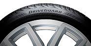 Bridgestone Driveguard patlamayan lastikler