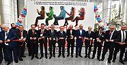 Busworld Fuarı İzmir'de yapıldı