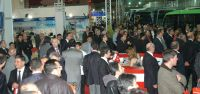 Busworld Turkey 24-27 Nisan 2014...