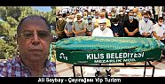 Çayırağası VİP Turizm'in acı kaybı