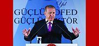 Cumhurbaşkanı Erdoğan: Rekabet otobüsçüye yaradı