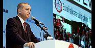 Cumhurbaşkanı Erdoğan: Tahditli plaka