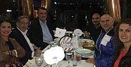 Demirel Turnagöl'e 70 yaş doğum günü