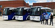 Dirikoç Otomotiv'den 3 Tourismo yatırımı
