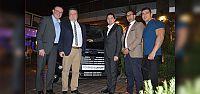 Ford, Tourneo Custom'u İzmir'de tanıttı