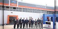 Ford Trucks, Afrika'daki büyümesine