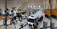 Ford Trucks, Beton Fuarı'nda yeni hafifletilmiş