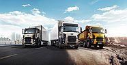 Ford Trucks Türkiye turuna çıkıyor