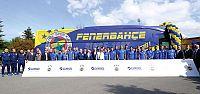 Gürsel Turizm ve Fenerbahçe Travego'da...