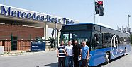 Halk otobüs şoförlerine ekonomik sürüş