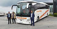 Has Otomotiv'den Malatya Medine Turizm'e