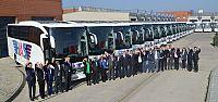 Has Turi̇zm 30 Mercedes Otobüs yatırımı