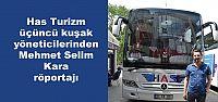 Has Turizm İstanbul merkezli yeniden yapılanıyor