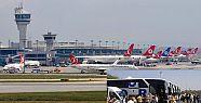 Havayolu+Karayolu Kombine Yolcu Taşımaları