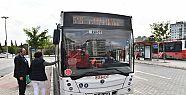 İki yeni otobüs hattı