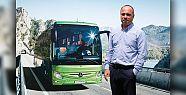 İlk 6 ayda 256 büyük otobüs satıldı