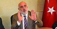 İSAROD Başkanı Hamza Öztürk: 7. madde