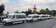 İstanbul UKOME'den önemli kararlar
