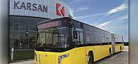 İtalyan otobüs üreticisine ortak oldu...