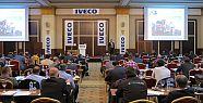 IVECO, Üst Yapıcılar'la Buluştu