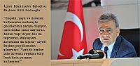 İzmir, popülizmden şikayetçi