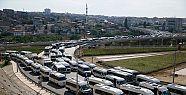 İzmir'de gündem S plaka