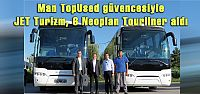 Jet Turizm 6 Neoplan Tourliner aldı