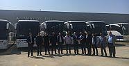 Kars Turgut Reis Turizm 5 adet Tourismo