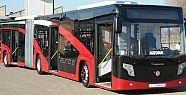 Karsan 227  otobüs siparişi aldı
